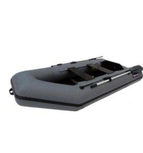 Лодка хантер 290