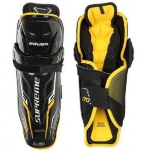 Щитки хоккейные BAUER SUPREME 170 SR