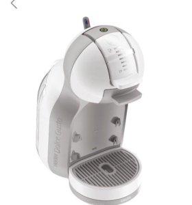 Капсюльная кофемашина dolce gusto Krups kp120110