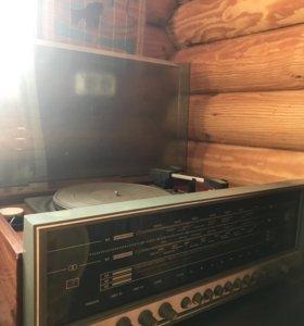 Радиола Вега-312