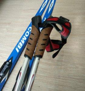 Беговые лыжи NORDWAY