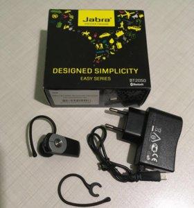 Bluetooth гарнитура Jabra BT2050