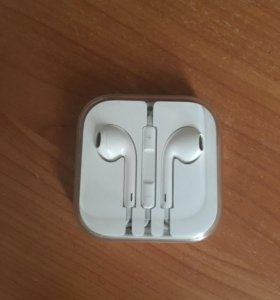 Оригинальные наушники EarPods от IPhone 6s