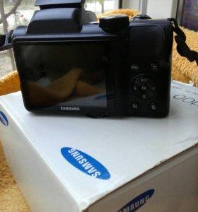 Продам Цифровик Samsung WB 100