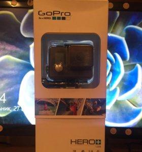 Экшен камера Go pro hero + lcd