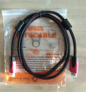 HDMI-HDMI кабель