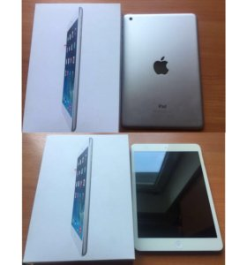 Продам планшет iPad мини