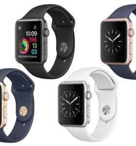 Apple watch (ремешки для часов 42)
