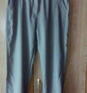 Женские штаны, размер 27-28