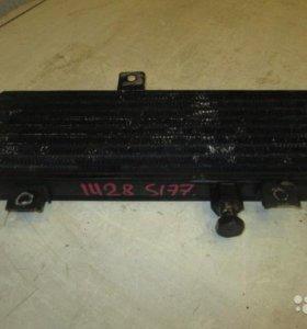 Радиатор масляный для MitsubishiL200 2,5 TD,Pajero