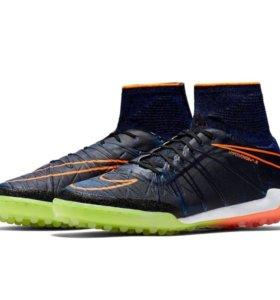 Бутсы Nike hypervenom X proximo (TF)