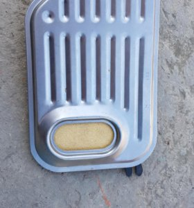 Фильтр для коробки автомат.