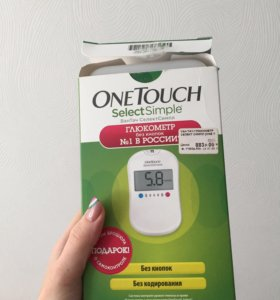 OneTouch SelectSimple