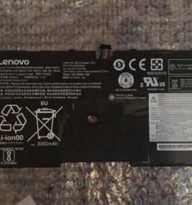 Аккумулятор для Lenovo X1 Carbon (Gen. 3)