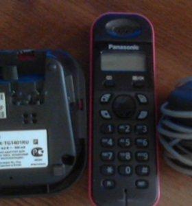 Panasonic kx-tg1401ru