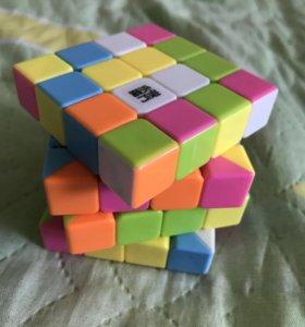 Кубик Рубик 4x4