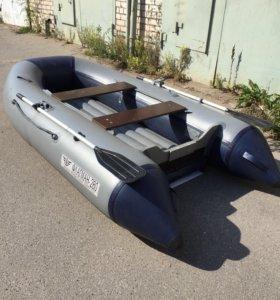 Лодка надувная Флагман 280