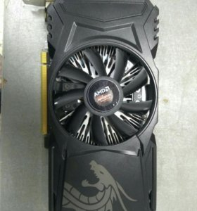 PowerColor RX560 4GB