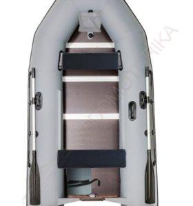 Надувная лодка ПВХ ПАТРИОТ 310 бу