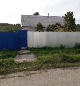 Дом, 60.3 м²