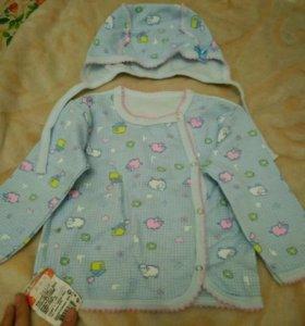 Пижама ребёнку