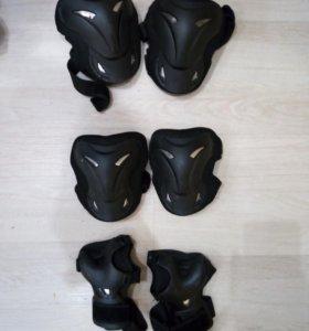 Защита на роликовые коньки