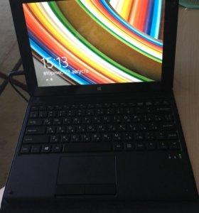 Компьютер планшет