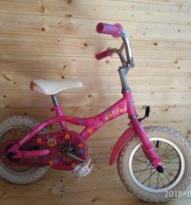 Велосипед детский Giant.
