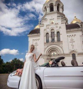Свадебное платье продажа