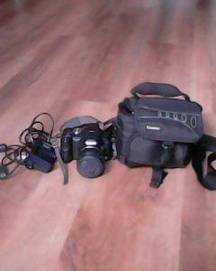 Продаю цифровой фотоаппарат Panasonic Lumix