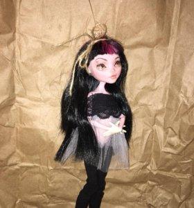 ООАК куклы Monster High