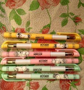Чудо-ручки.