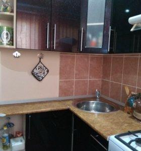 Квартира, 1 комната, 22.4 м²