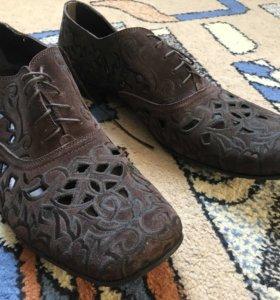 Ботинки мужские размер 43 1/2
