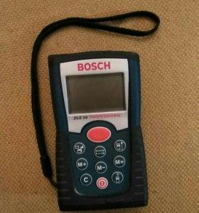 Дальномер, Bosch DLE 50