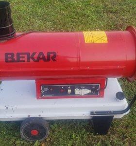 Дизельная пушка BEKAR BH-30T