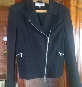 Пиджак косуха, р48-50
