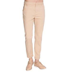 Новые хлопковые брюки