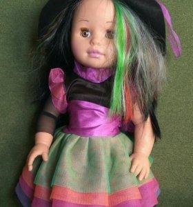 Кукла - Ведьмочка.