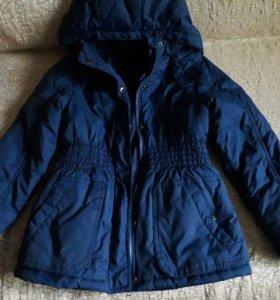 Куртка осенняя Alive р128