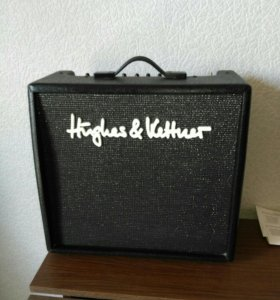 Комбоусилитель Hughes & Kettner Edition Blue 15R