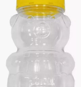 банки- мишки для мёда