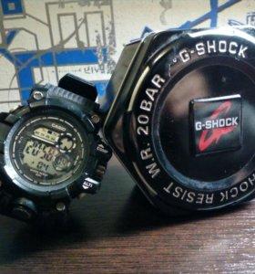 Часы G-SHOCK Bar20
