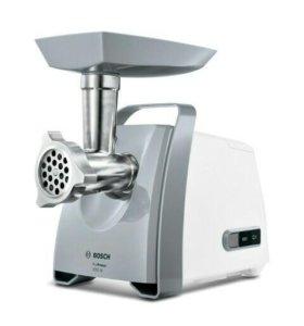 Новая мясорубка Bosch ProPower MFW66020