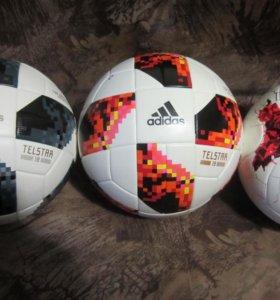 Продам мячи чемпионата мира telstar 18 и красава