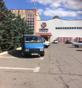 Грузоперевозки в (Куйбышевском районе)