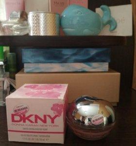 Аромат из лимитки DKNY
