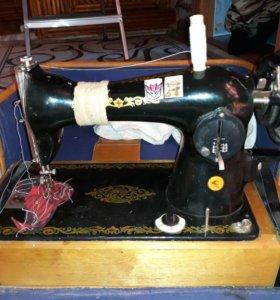 швейная машина ручная