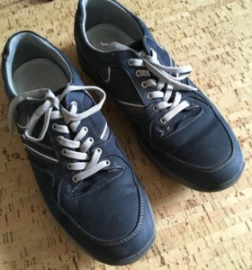 Ботинки мужские 45