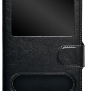 """универсальный чехол для смартфонов 5.0"""", Black"""
